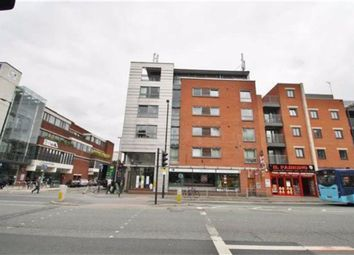 Thumbnail Flat to rent in 113 Oxford Road, Manchester, Manchester
