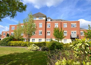 Thumbnail 2 bed flat for sale in Swan Court, Toad Lane, Camberley