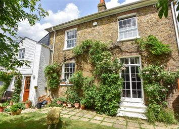 Thumbnail 4 bedroom semi-detached house for sale in St. Lukes Road, Old Windsor, Windsor, Berkshire