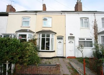 Thumbnail 2 bed property to rent in Hinckley Road, Burbage, Hinckley