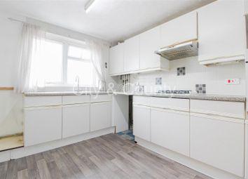 Thumbnail 1 bedroom flat for sale in Watt Close, Peterborough