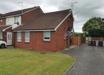 Thumbnail Flat to rent in Sheringham Drive, Crewe