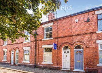 Thumbnail 2 bedroom terraced house to rent in Devonshire Place, Handbridge