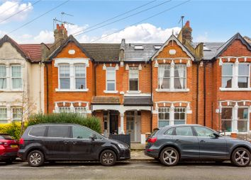 Thumbnail 4 bed flat for sale in Collingbourne Road, London