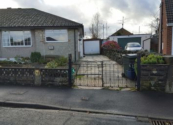 Thumbnail 3 bed bungalow for sale in Creskeld Way, Allerton, Bradford