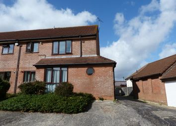 Thumbnail 1 bed flat to rent in Bicknell Gardens, Yeovil, Somerset