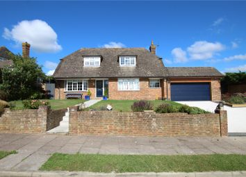 Fairway Close, Summerdown, Eastbourne, East Sussex BN20. 4 bed detached house for sale