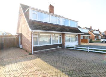 Thumbnail 3 bed semi-detached house to rent in Weavers Way, Ashford