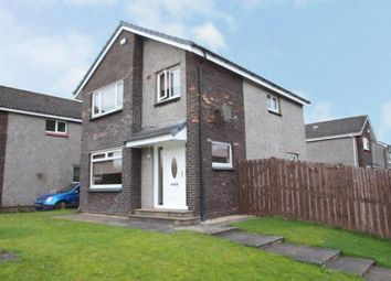 Thumbnail 3 bed detached house for sale in Glenelg Crescent, Kirkintilloch, Glasgow, East Dunbartonshire