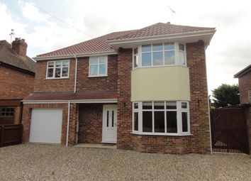 Thumbnail 5 bed detached house for sale in Newmarket Road, Bury St. Edmunds