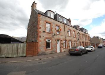 Thumbnail 1 bedroom flat to rent in 77 Lintburn Street, Galashiels, 1Hp