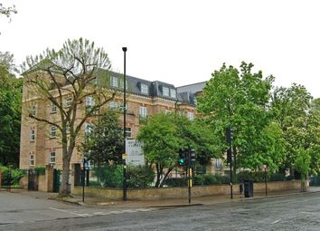 Thumbnail 2 bed flat for sale in Bryant Court, The Vale, London