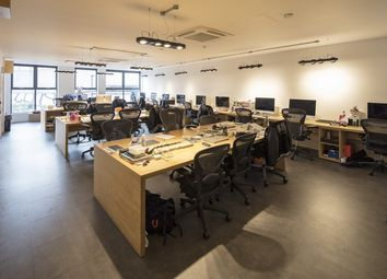 Thumbnail Office to let in Holywell Lane, London