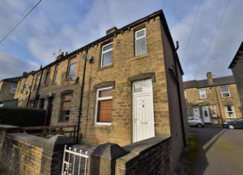Thumbnail 2 bedroom terraced house for sale in Grasscroft Road, Marsh, Huddersfield