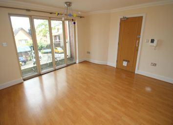 Thumbnail 2 bedroom flat to rent in Cross Street, Winchester