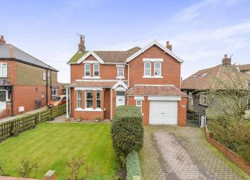 Thumbnail 4 bed detached house for sale in Runswick Lane, Hinderwell, Saltburn-By-The-Sea, North Yorkshire