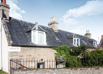 Thumbnail 2 bed semi-detached house for sale in Marine Road, Nairn
