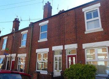 Thumbnail 3 bed property to rent in Newcombe Road, Earlsdon, Coventry, West Midlands
