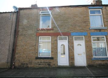 2 bed terraced house for sale in High Hope Street, Crook DL15
