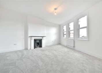 Thumbnail 3 bedroom flat for sale in Willesden Lane, London