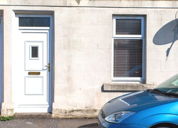 Thumbnail 1 bed flat for sale in Union Street, Markinch