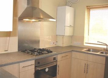 Thumbnail 2 bed maisonette to rent in Headley Road, Woodley, Reading, Berkshire