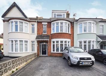 Thumbnail 4 bed terraced house for sale in Bellevue Road, Southend-On-Sea