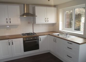 Thumbnail 2 bed terraced house to rent in Congleton Road, Talke