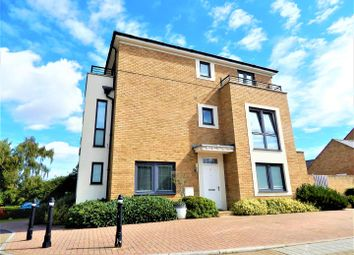 5 bed end terrace house for sale in The Fort, Rochester ME1