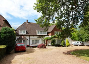 Thumbnail 5 bedroom detached house for sale in The Glade, Kingswood, Tadworth