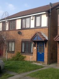 2 bed semi-detached house to rent in Pennyroyal Close, Walsall WS5