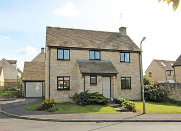 Thumbnail 4 bed detached house for sale in Donnington Close, Witney