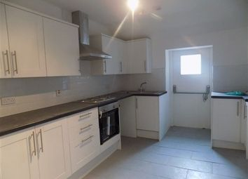 Thumbnail 2 bed maisonette to rent in Unit 3, High Street, Abertillery.