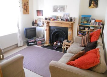 Thumbnail 2 bed terraced house to rent in Charlotte Street, Penarth