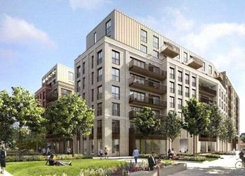 Thumbnail 1 bed flat for sale in The Silk District, Stepney Way, Whitechapel