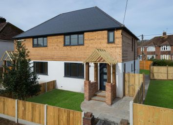 3 bed semi-detached house for sale in Rough Common Road, Canterbury CT2