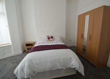 Thumbnail 4 bed terraced house to rent in Grange Road, Middlesbrough