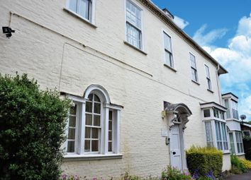 Thumbnail 1 bed flat for sale in Market Place, Blandford Forum