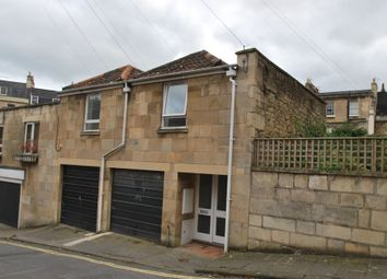 Thumbnail 2 bed town house for sale in Park Street Mews, Bath