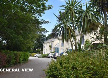 Thumbnail 1 bed flat for sale in Newton Court, Redruth