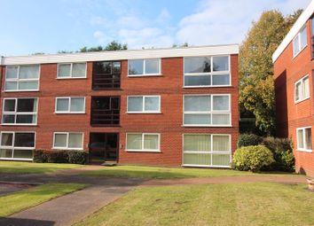 Thumbnail 2 bed flat for sale in Ingatestone Drive, Wordsley, Stourbridge