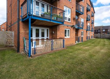 2 bed flat for sale in Rectory Road, Boston PE21