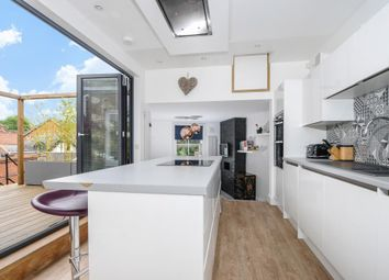 Thumbnail 4 bedroom flat for sale in High Street, Ascot, Berkshire