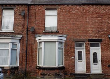 Thumbnail 2 bed terraced house to rent in Seymour Street, Bishop Auckland