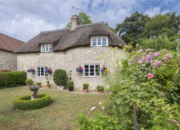 Thumbnail 4 bedroom detached house for sale in High Street, Sparkford, Yeovil, Somerset