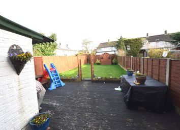 Thumbnail 2 bedroom terraced house for sale in Vicarage Wood, Harlow