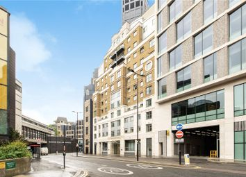 Thumbnail 2 bed flat to rent in Aldersgate Street, City Of London, London