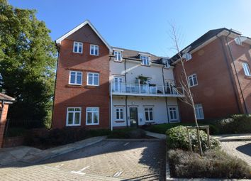 Thumbnail 1 bed flat for sale in North Wing, Church Crookham, Fleet