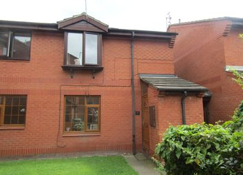 Thumbnail 1 bed flat to rent in Dickinson Court, Wakefield