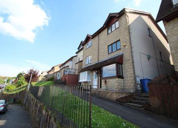 Thumbnail 4 bed semi-detached house for sale in Balmore Road, Greenock, Inverclyde